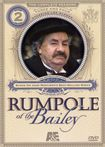Rumpole Of The Bailey: Set 2 - The Complete Seasons Three And Four [4 Discs] (dvd) 6898191