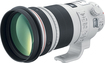 Canon - EF 300mm f/2.8L IS II USM Telephoto Lens - White