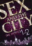 Sex And The City/sex And The City 2 [2 Discs] (dvd) 6899236