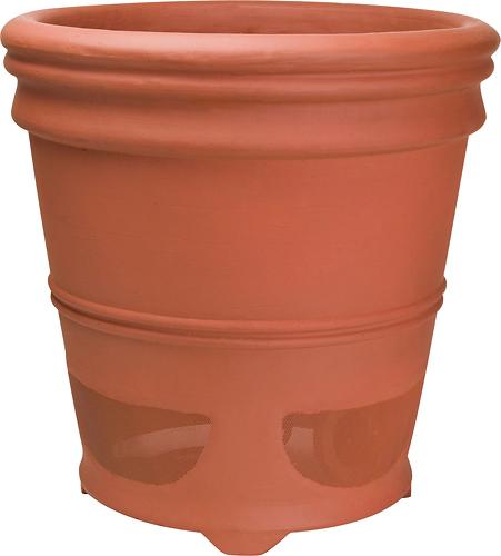 Niles - Planter Indoor/Outdoor Speaker (Each) - Terracotta