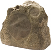 "Niles - 6-1/2"" 2-Way Outdoor Rock Speaker (Each) - Shale Brown"