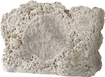 "Niles - 8"" 2-Way Outdoor Rock Speaker (Each) - Coral"
