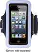 Rocketfish™ Mobile - Armband Case for 5th-Generation Apple® iPod® touch - Black