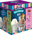 Nostalgia Electrics - Old Fashioned Ice Cream Kit - Multi