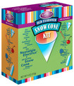 Nostalgia Electrics - Snow Cone Kit - Multicolor