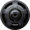 "Alpine - Type-S 15"" Dual-Voice-Coil 8-Ohm Subwoofer - Black"