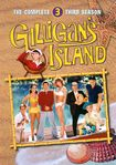 Gilligan's Island: The Complete Third Season [5 Discs] (dvd) 6901471