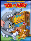 Tom and Jerry: Around the World (Digital Copy) (DVD)