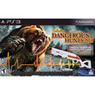 Cabela's Dangerous Hunts 2013 with Top Shot Fearmaster Peripheral - PlayStation 3