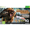 Cabela's Dangerous Hunts 2013 with Top Shot Fearmaster Peripheral - Xbox 360