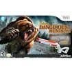 Cabela's Dangerous Hunts 2013 with Top Shot Fearmaster Peripheral - Nintendo Wii