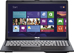 "Asus - 15.6"" Touch-Screen Laptop - 8GB Memory - 750GB Hard Drive - Black"