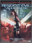 Resident Evil: Apocalypse (DVD) (2 Disc) (Special Edition) (Enhanced Widescreen for 16x9 TV/Full Screen) (Eng) 2004