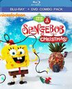 Spongebob Squarepants: It's A Spongebob Christmas! [blu-ray/dvd] [includes Digital Copy] 6907236
