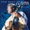 Best of John Denver Live - CD