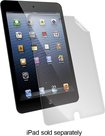 ZAGG - InvisibleSHIELD HD for Apple® iPad® mini and iPad mini 3 - Clear