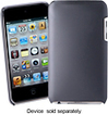 Rocketfish™ Mobile - Hard Shell Case for 4th-Generation Apple® iPod® touch - Black