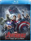 Avengers: Age Of Ultron [blu-ray] 6911158