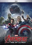 Avengers: Age Of Ultron (dvd) 6911209