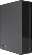 Toshiba - Canvio 3TB External USB 3.0 Hard Drive - Black