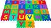 Trademark - Build+Play Alphabets Play Mat