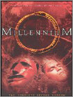 Millennium: Season 2 [6 Pack] (Only @ Best Buy) (DVD) (Enhanced Widescreen for 16x9 TV) (Eng/Fre/Spa)