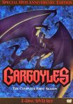 Gargoyles: The Complete Season 1 [special 10th Anniversary Edition] [2 Discs] (dvd) 6916386