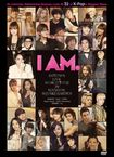Smtown: I Am [4 Discs] (dvd) 6918038