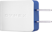 Dynex™ - USB Wall Charger - Sapphire