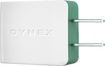 Dynex™ - USB Wall Charger - Emerald