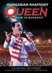 Hungarian Rhapsody: Queen Live In Budapest [dvd] 6923995