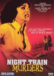 Night Train Murders (dvd) 6924992