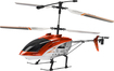 Protocol - Tough-Copter 3.5-Channel Radio-Controlled Helicopter - Red