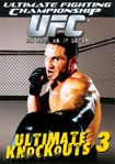 Ultimate Fighting Championship: Ultimate Knockouts, Vol. 3 (dvd) 6926561