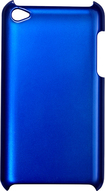 Rocketfish™ - Hard Shell Case for 4th-Generation Apple® iPod® touch - Blue
