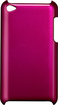 Rocketfish™ - Hard Shell Case for 4th-Generation Apple® iPod® touch - Pink