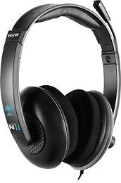Ear Force N11 Nintendo Gaming Headset with Stereo Sound
