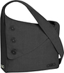 OGIO - Brooklyn Cross-Body Purse for Apple® iPad®, Tablets and E-Readers - Black
