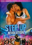 Step Up Revolution [includes Digital Copy] (dvd) 6933522
