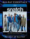Snatch [blu-ray] 6933792