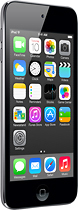 Apple® - iPod touch® 64GB MP3 Player (5th Generation - Latest Model) - Space Gray