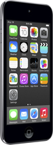 Apple - iPod touch® 64GB MP3 Player (5th Generation - Latest Model) - Space Gray