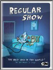 Regular Show: Best Dvd In The World At This (DVD)