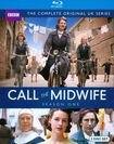 Call The Midwife: Season One [2 Discs] [blu-ray] 6934063