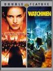 V for Vendetta/Watchmen (DVD) (2 Disc)