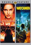 V For Vendetta/watchmen [2 Discs] (dvd) 6934249
