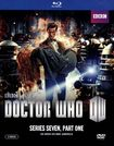Doctor Who: Series Seven, Part One [2 Discs] [blu-ray] 6934267