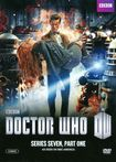 Doctor Who: Series Seven, Part One [2 Discs] (dvd) 6934276