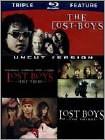 Lost Boys / Lost Boys: Tribe (blu-ray Disc) 6934285