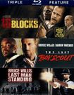 16 Blocks/the Last Boy Scout/last Man Standing [3 Discs] [blu-ray] 6934364